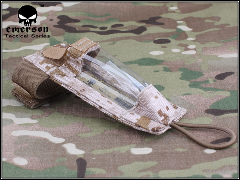 Picture of EMERSON Navy SEAL Dummy GPS Distress Marker (AOR1)
