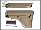 Picture of BD UBR Style Tactical STOCK for AR15/ M16 (DE)