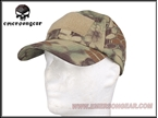 Picture of Emerson Tactical Velcro Baseball Cap (Mandrake)