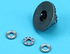 Picture of G&P Super Torque Up Bearing Bevel Gear (8T) for Tokyo Mauri ver 2/3/6/7 GearboxG&P