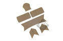 圖片 FMA Maritime Devil stickers Universal Velcro DE