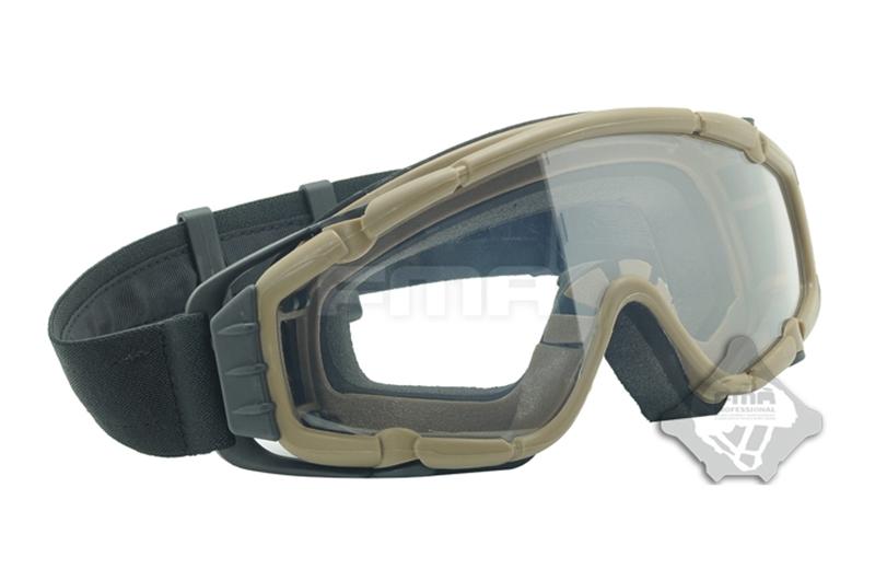 Picture of FMA SI-Ballistic-Goggle Updated version Fan version DE