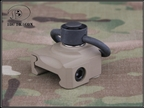 圖片 BD Detachable Swivel QD Sling Mount (DE)