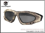 Picture of Emerson Zero Glass Metal Mesh Goggles (Highlander)