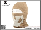 Picture of EMERSON Tactical Warmer Hood (DE)