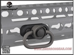 Picture of BD NV Style Keymod QD Direct Attach Sling Mount (BK)