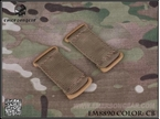Picture of EMERSON Molle System hang buckle of transformation (CB)
