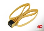 Picture of Element Tri-Fold Nylon Loop (Yellow)