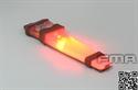 圖片 FMA Velcro Safty Lite DE (Red)