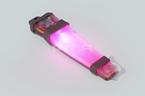 Picture of FMA Velcro Safty Lite (DE ,PINK)