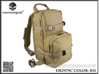 Picture of EMERSON LBT2649B Hydration Carrier For 1961AR (KH)