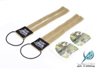 Picture of Z Tactical Conversion Kit for Tactical Helmet and Sordin Headset Stickers (DE)