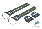 Picture of Z Tactical Conversion Kit for Tactical Helmet and Sordin Headset Stickers (FG)