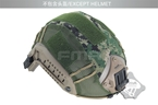 Picture of FMA Maritime Helmet Cover (AOR2)