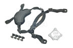 Picture of FMA Helmet General Suspension (Black)