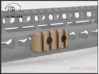 Picture of BD 4 Slots Rail Panel For:NOV NSR RAIL (DE)