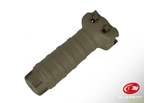 Picture of Element TD Foregrip/Vertical Grip w/ Pressure Switch Pocket (Dark Earth)