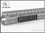 Picture of BD 9 Slots Rail Panel For NOV NSR RAIL (BK)