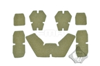 Picture of FMA CP Helmet Velcro Group (DE)
