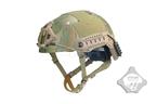Picture of FMA Ballistic High Cut XP Helmet MC L/XL