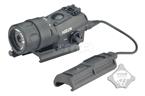 Picture of FMA Upgraded Version Of The M720V Lights 300 Lumen (BK)