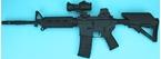 Picture of G&P Auto Electric Gun-071 - Black