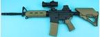Picture of G&P Auto Electric Gun-071 - Sand