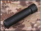 Picture of BD KAC Style QDC Airsoft Quick Detach Suppressor (BK)