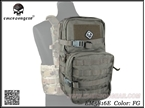 Picture of EMERSON Modular Assault Pack w 3L Hydration Bag (FG)