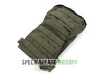 Picture of FLYYE Swift Plate Carrier Hydration Pack (Ranger Green)