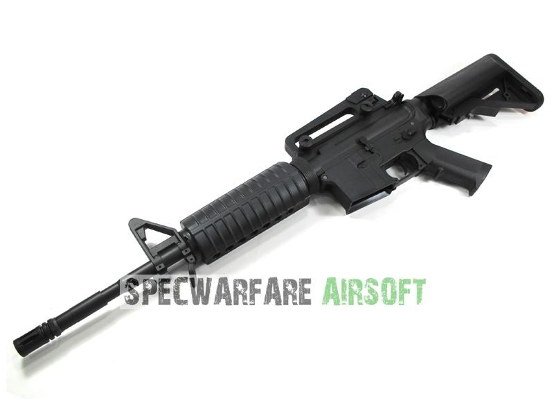 Picture of DYTAC Sportline M4A1 AEG (Black)