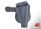 Picture of Element Tactical Rotating Paddle Holster for Glock