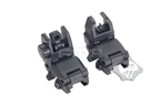 Picture of FMA FBUS Gen1 Foldable Sight Set (BK)