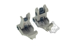 Picture of FMA 71L F/R Folding Sight Set (DE)