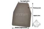 Picture of FMA SAPI Dummy Ballistic Plate (DE)