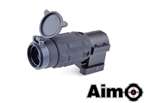 Picture of AIM Style 3X FXD Magnifier (BK)