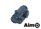 Picture of AIM T1 Airsoft Red Dot Sight (BK)