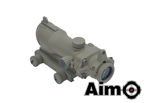 Picture of AIM  ACOG 4×32 Scope Red/Green Reticle (DE)