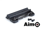 Picture of AIM QD Mount for ACOG Series (BK)
