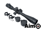 Picture of AIM 8-32 x 50E-SF (Red / Green / Reticle) (BK)