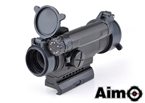 Picture of AIM M4 Red/Green Dot Sight (BK)