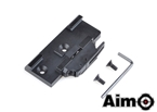 Picture of AIM Quick Release Mount for SRS Style 1x38 Red Dot