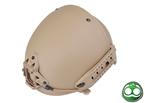 Picture of nHelmet AirFrame AF FAST Helmet (DE)
