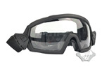 Picture of FMA LPG01BK12-2R Regulator Goggle BK
