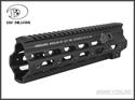 圖片 BD SMR Rail G Style 10.5 inch for Umarex/VFC HK416 (BK)