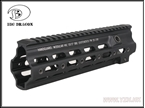 Picture of BD SMR Rail G Style 10.5 inch for Umarex/VFC HK416 (BK)