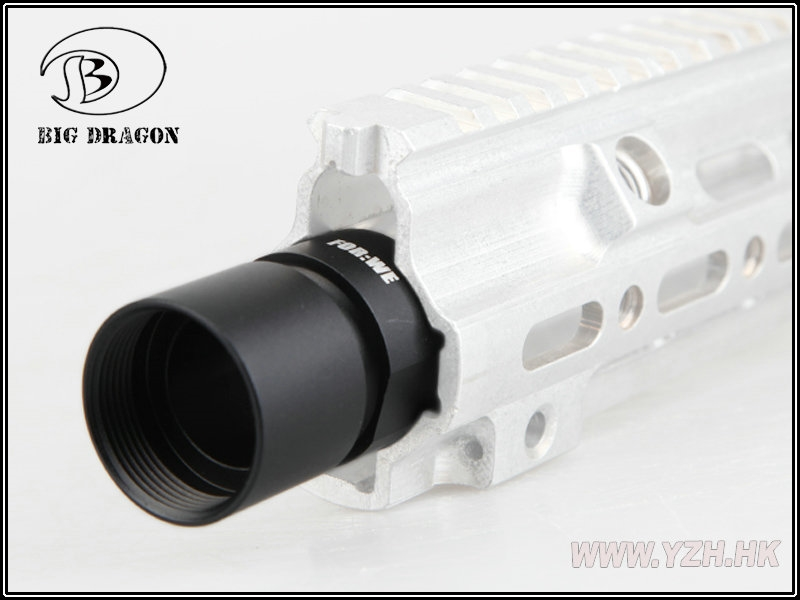 Picture of BD SMR Rail G Style Ring for WE HK 416
