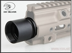 Picture of BD SMR Rail G Style Ring for Marui Gen II HK 416