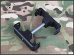 Picture of BD Metal Dual Magazine Holder (BK)