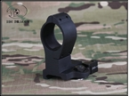 Picture of BD LaRue Style Tactical 30mm M2 Sight Mount (BK)